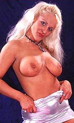 Nina Whett