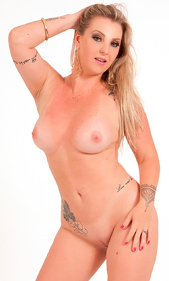 Milena Santos