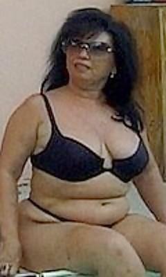Big booty mature black women