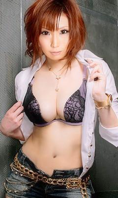 Kirai Yuzuha
