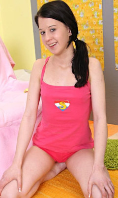 Sarah Lollypop