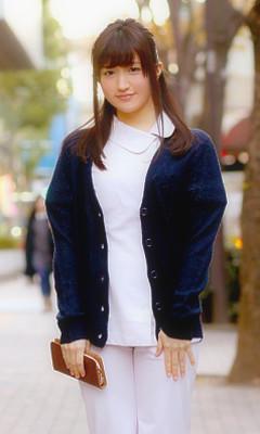 Chiharu Ishimi
