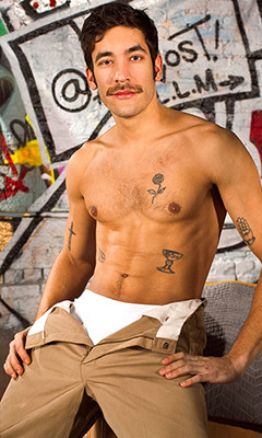 Damien gay porn star