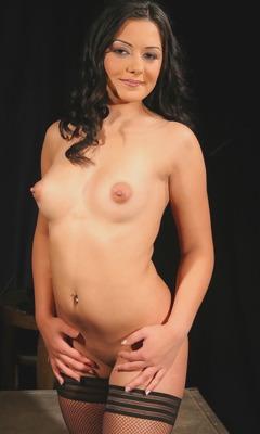 Esmeralda Del Sierra