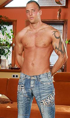 Jason Visconti