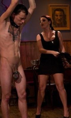 Free milf videos with jessie sparkles maitresse