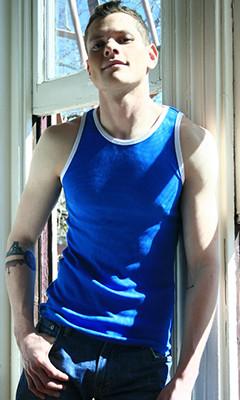 Blue Bailey