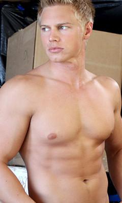 Brady Jensen