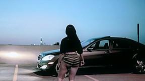 Lanipop: Hot BUTT Wazoo Twerker Rap Clip Feat. - Ameman