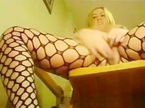 Lesbian chloe b masturbation