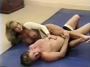 Foot fetish porn movie
