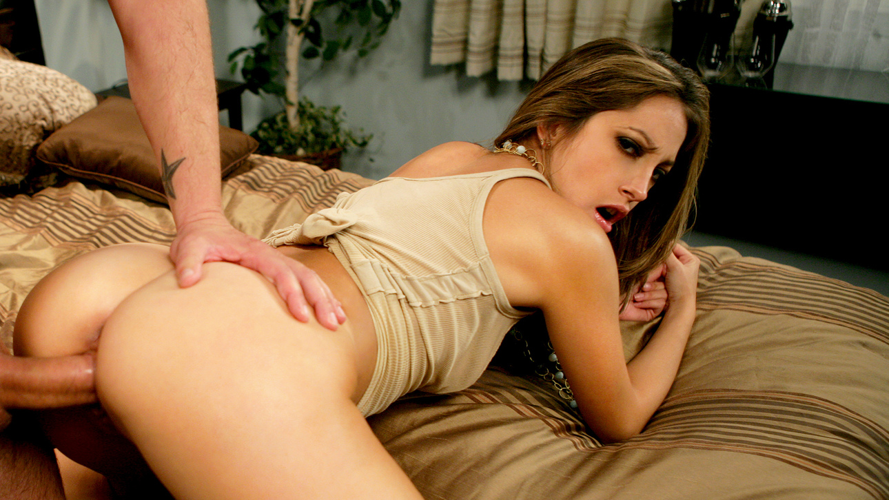 Tommy gun threesome jena haze