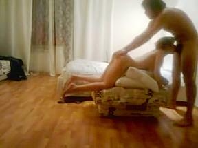 Nude girls sucking boobs