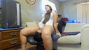 Amature webcam strip trease