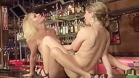 Mature young lesbian viedo