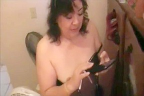 Best porn video MILF new only here