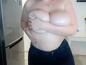 Latina tits free worling