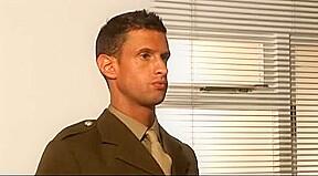 Homosexuals in uniform