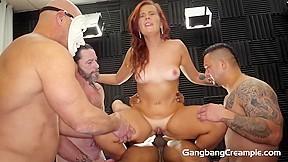 Free threesome creampie pictures