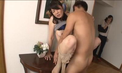 Mom ass image porn big japanese