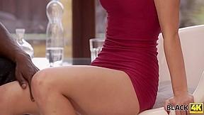 Ebony model nude picture