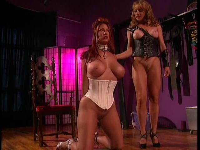 Big Tit Red Head Lesbian