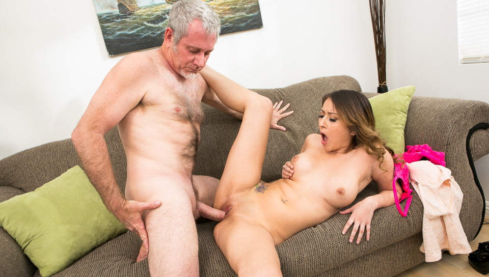 Daddy Hd full Old xxx