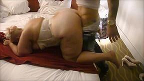 Freak wife on a leash xxx