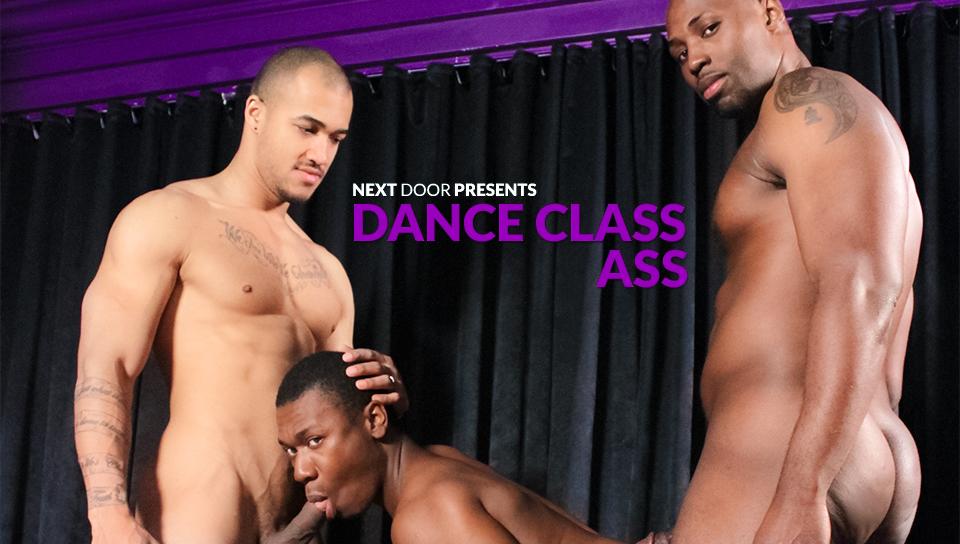 black and porn nubius Damian gay brooks