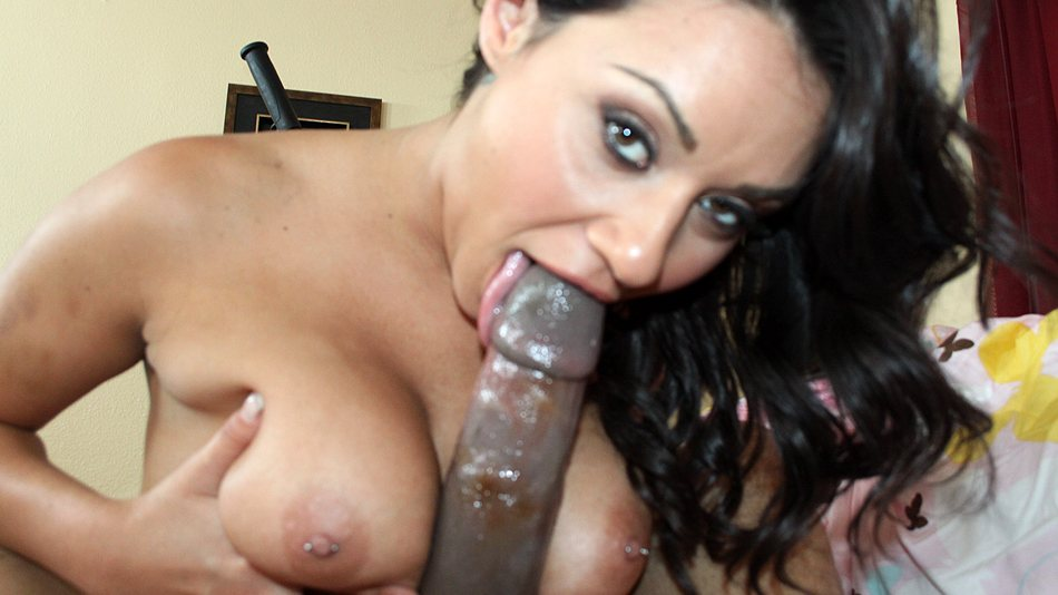 Charley chase monster cock
