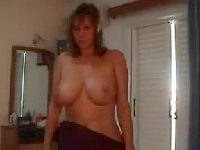Wife sex beach hausband watching