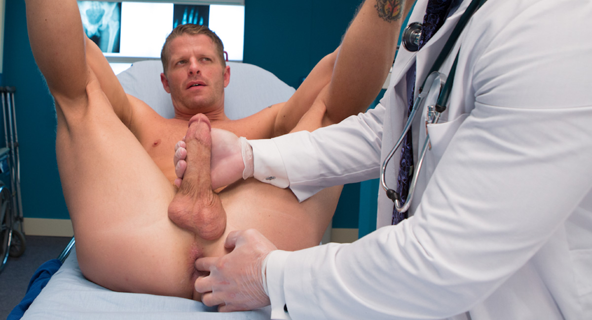 Xxx Doctor Porn Video