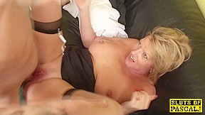 something brunette milf nailed by two black guys really hard opinion you are