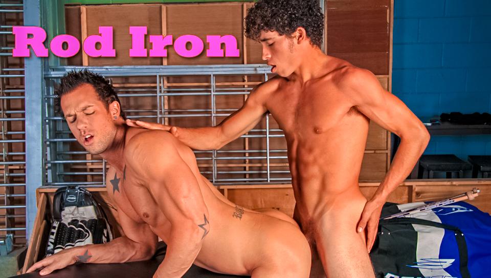 Not so. Iron pole sex video congratulate