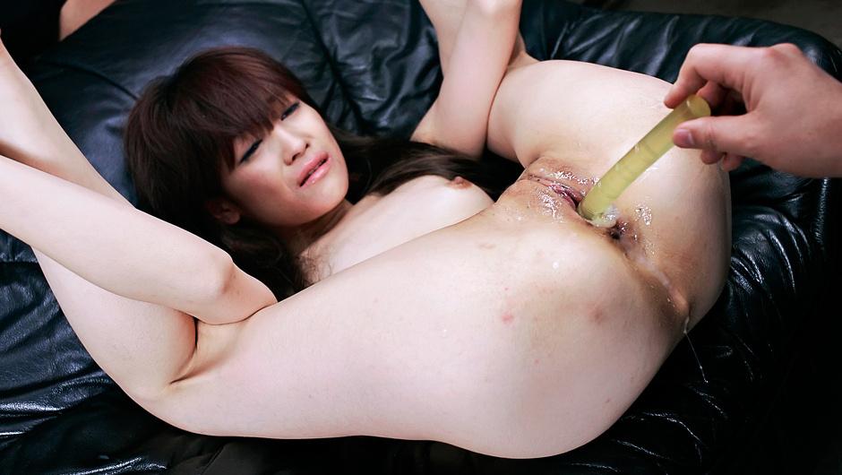 Japanese Maid Fucked Her Boss