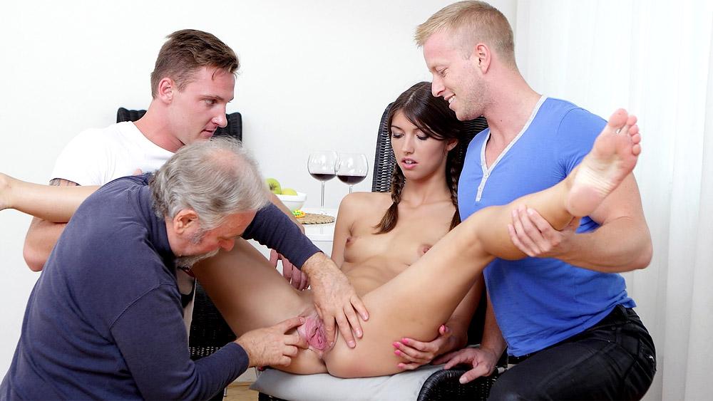 Exlusive little girl porn