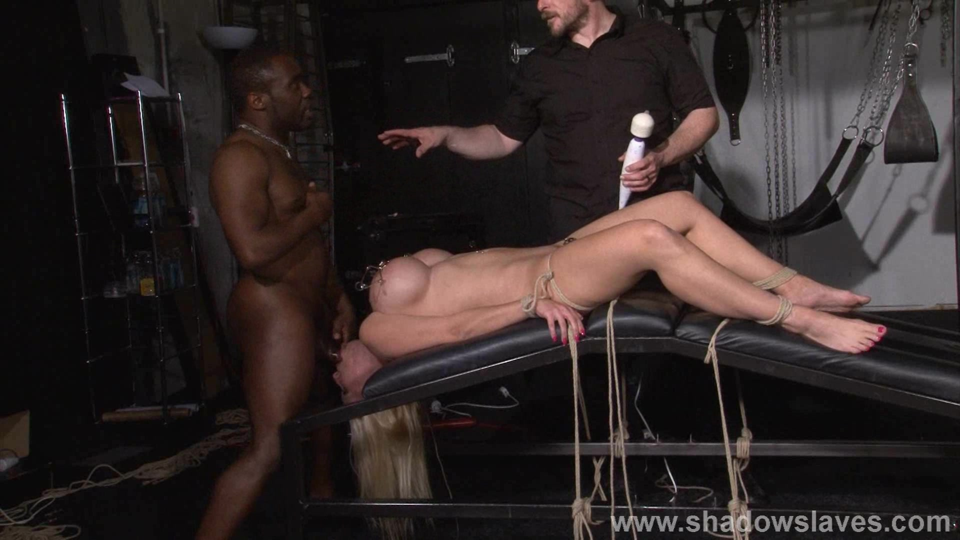 Gina Devine local male domination Busty Office