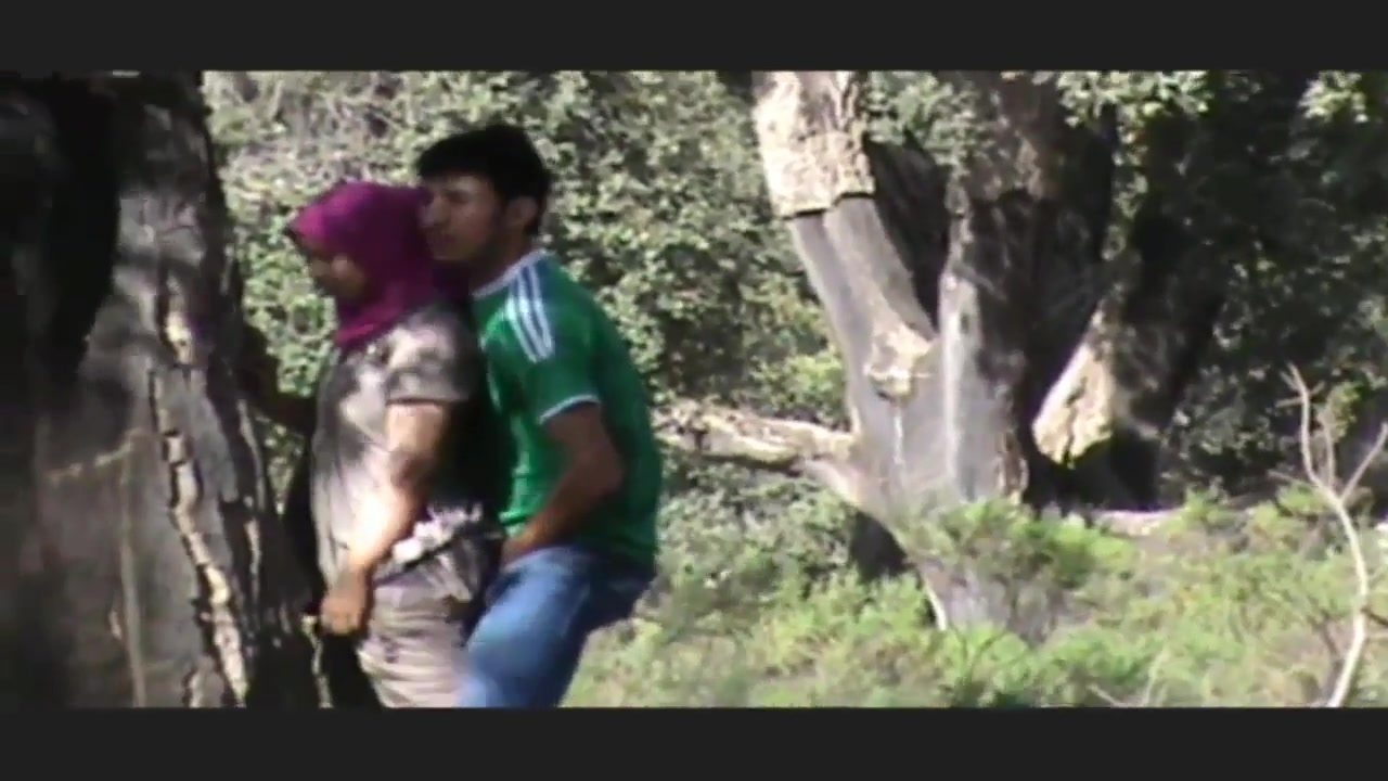 arab couple caught red-handed | txxx