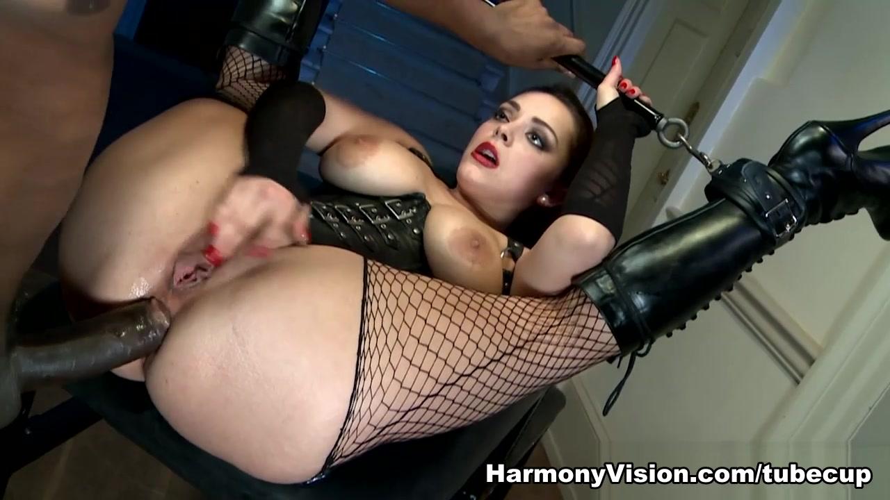 Harmony vision xxx