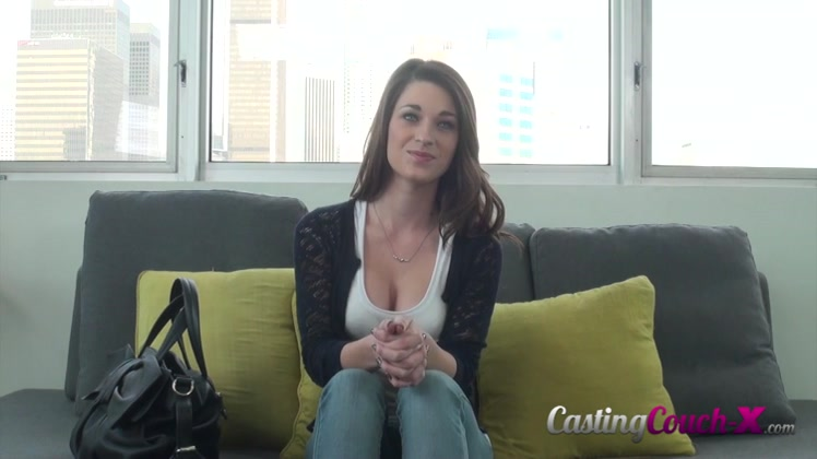 That interfere, casting couch x lacy