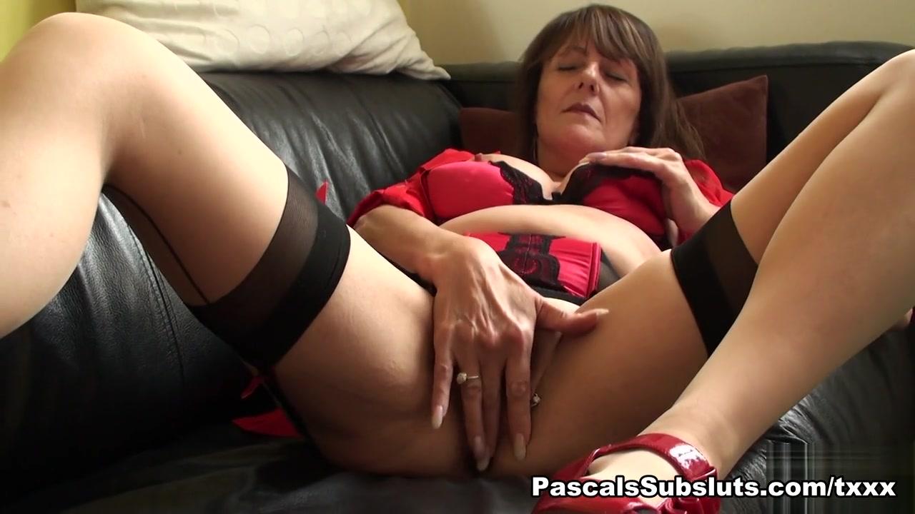 Mature Pandora Porn And Pascal -