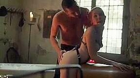 Adult milf porn red head