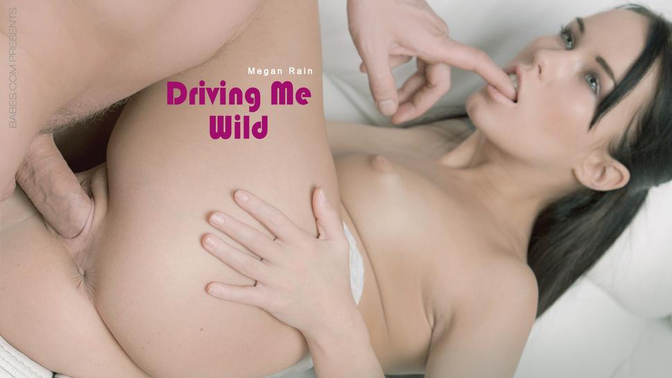 babes driving xxx