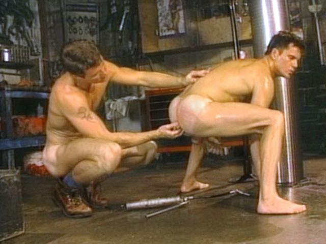 Sean davis gay porn