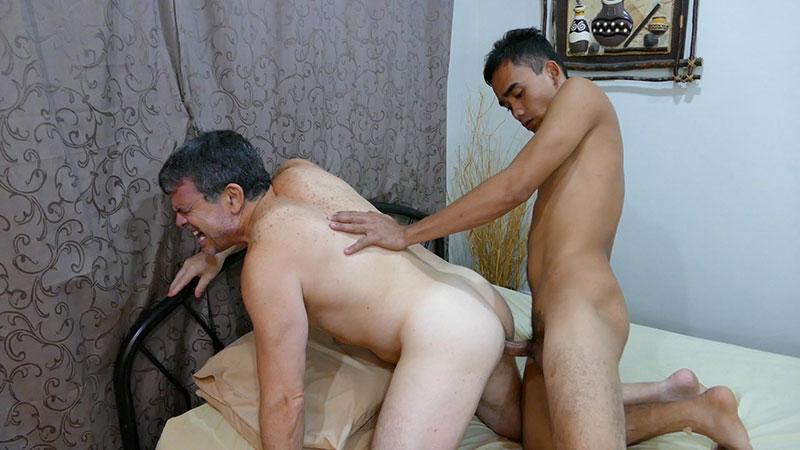 Anal black thaimassage grondal