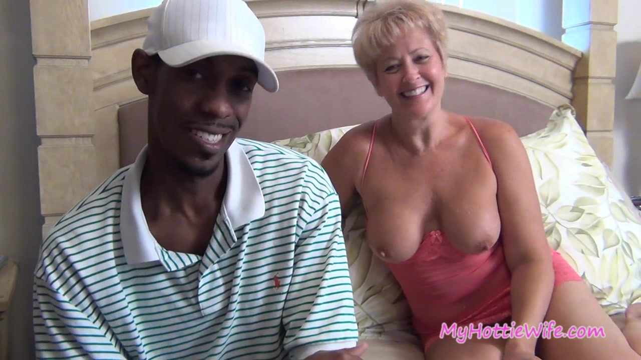 Mature loves black cock agree