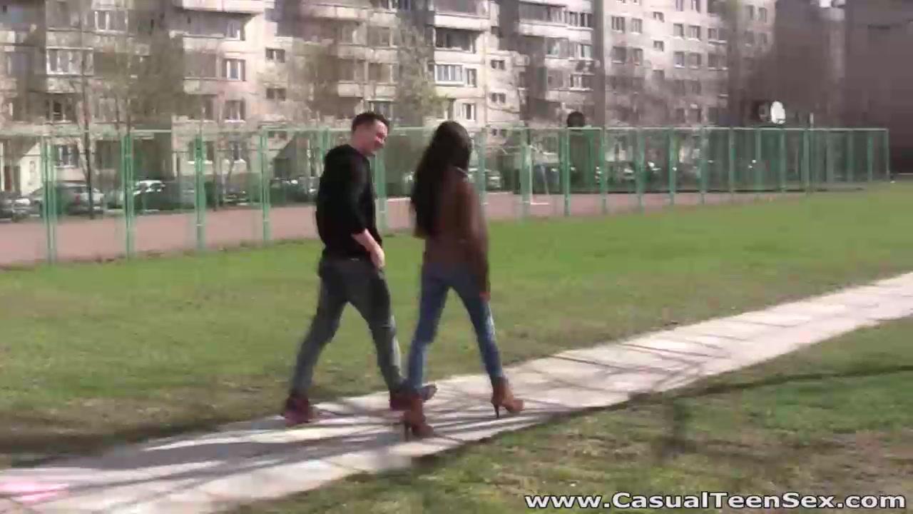 A shocking sex proposal 6