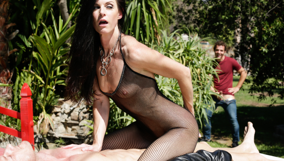 Think, India summer milf massage