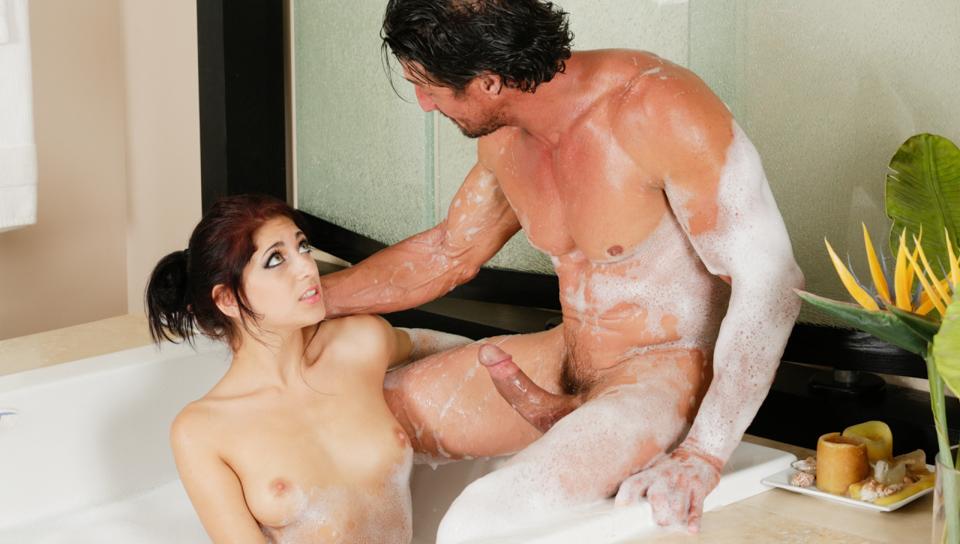 Nikki Knightly In Scumbag Stepdad Scene 01 Fantasymassage Txxx Com Xxx Tube