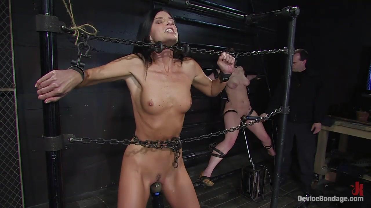 head bdsm Metal cage